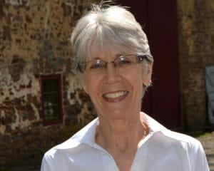 Susan of Ross Mill Farm