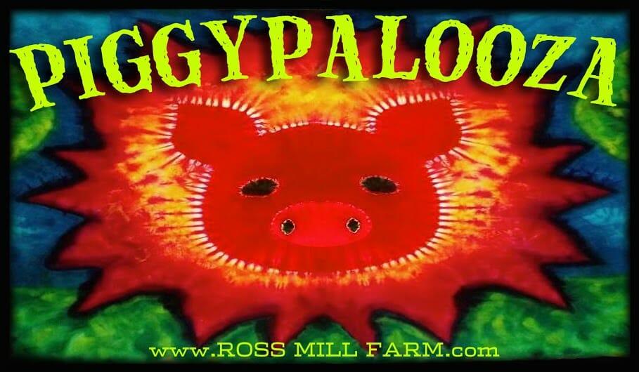 Piggypalooza